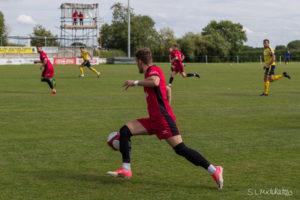 Mickleover Sports v Nantwich-31