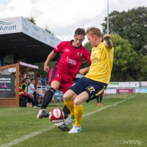 Mickleover Sports v Nantwich-359