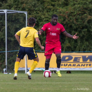 Mickleover Sports v Nantwich-446