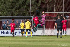 Mickleover Sports v Nantwich-453