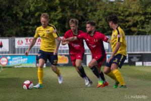 Mickleover Sports v Nantwich-458