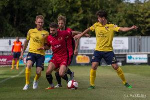 Mickleover Sports v Nantwich-459
