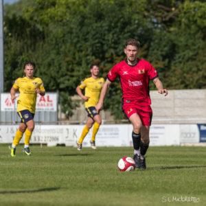 Mickleover Sports v Nantwich-472