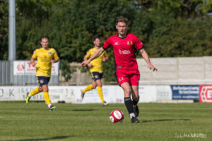 Mickleover Sports v Nantwich-473