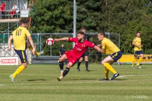 Mickleover Sports v Nantwich-479