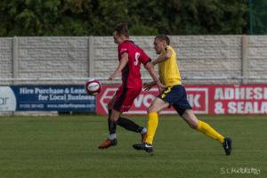 Mickleover Sports v Nantwich-48