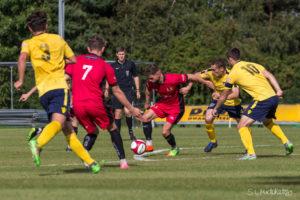 Mickleover Sports v Nantwich-484