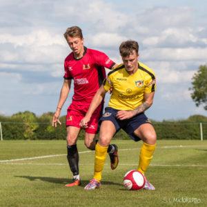 Mickleover Sports v Nantwich-508