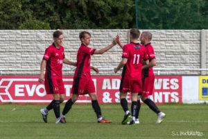 Mickleover Sports v Nantwich-54