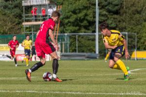 Mickleover Sports v Nantwich-575