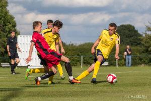 Mickleover Sports v Nantwich-582