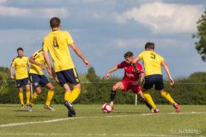 Mickleover Sports v Nantwich-584