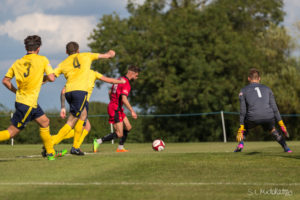 Mickleover Sports v Nantwich-587