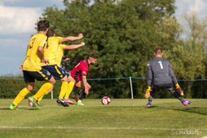 Mickleover Sports v Nantwich-589