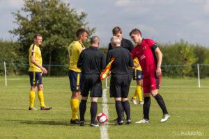 Mickleover Sports v Nantwich-6