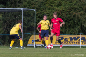 Mickleover Sports v Nantwich-623