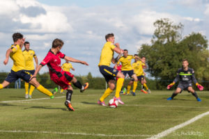 Mickleover Sports v Nantwich-639