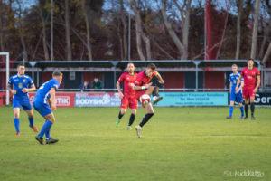 Mickleover Sports v Sutton-102