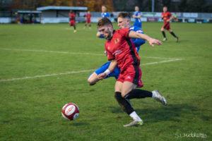 Mickleover Sports v Sutton-117