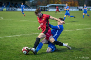 Mickleover Sports v Sutton-119