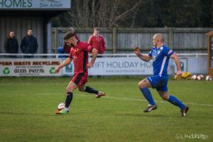 Mickleover Sports v Sutton-146