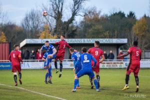 Mickleover Sports v Sutton-152