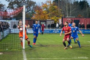 Mickleover Sports v Sutton-156
