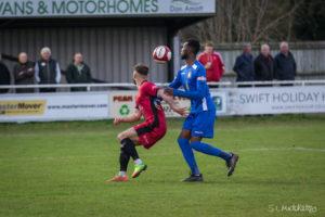 Mickleover Sports v Sutton-18