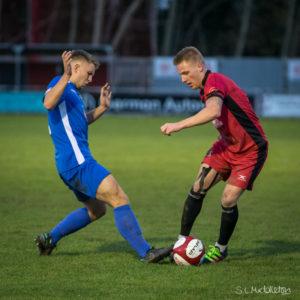 Mickleover Sports v Sutton-203