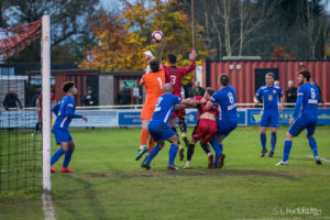 Mickleover Sports v Sutton-222