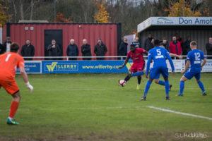 Mickleover Sports v Sutton-24