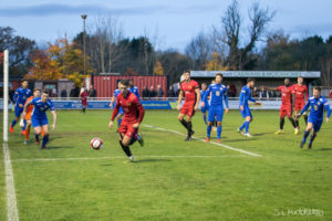 Mickleover Sports v Sutton-281