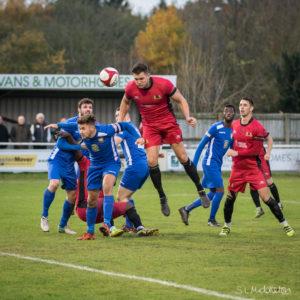 Mickleover Sports v Sutton-30