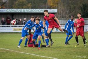 Mickleover Sports v Sutton-32