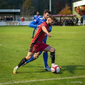 Mickleover Sports v Sutton-326
