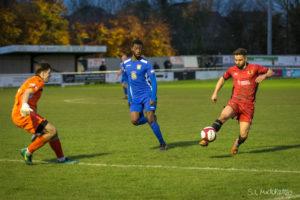 Mickleover Sports v Sutton-349