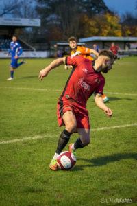 Mickleover Sports v Sutton-354