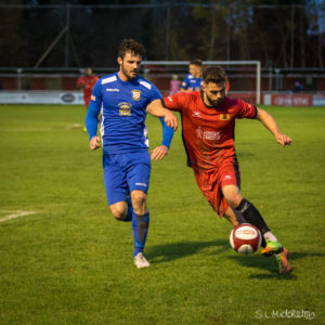 Mickleover Sports v Sutton-384
