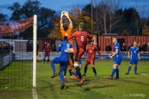 Mickleover Sports v Sutton-406