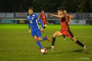 Mickleover Sports v Sutton-430