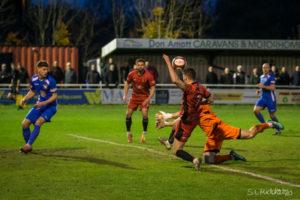 Mickleover Sports v Sutton-493