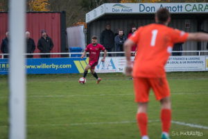Mickleover Sports v Sutton-5