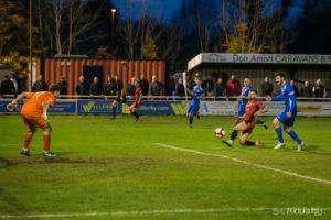 Mickleover Sports v Sutton-513