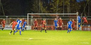 Mickleover Sports v Sutton-519