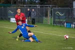 Mickleover Sports v Sutton-69