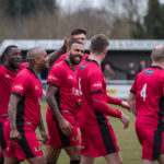Mickleover Sports v Workington-540