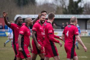 Mickleover Sports v Workington-540