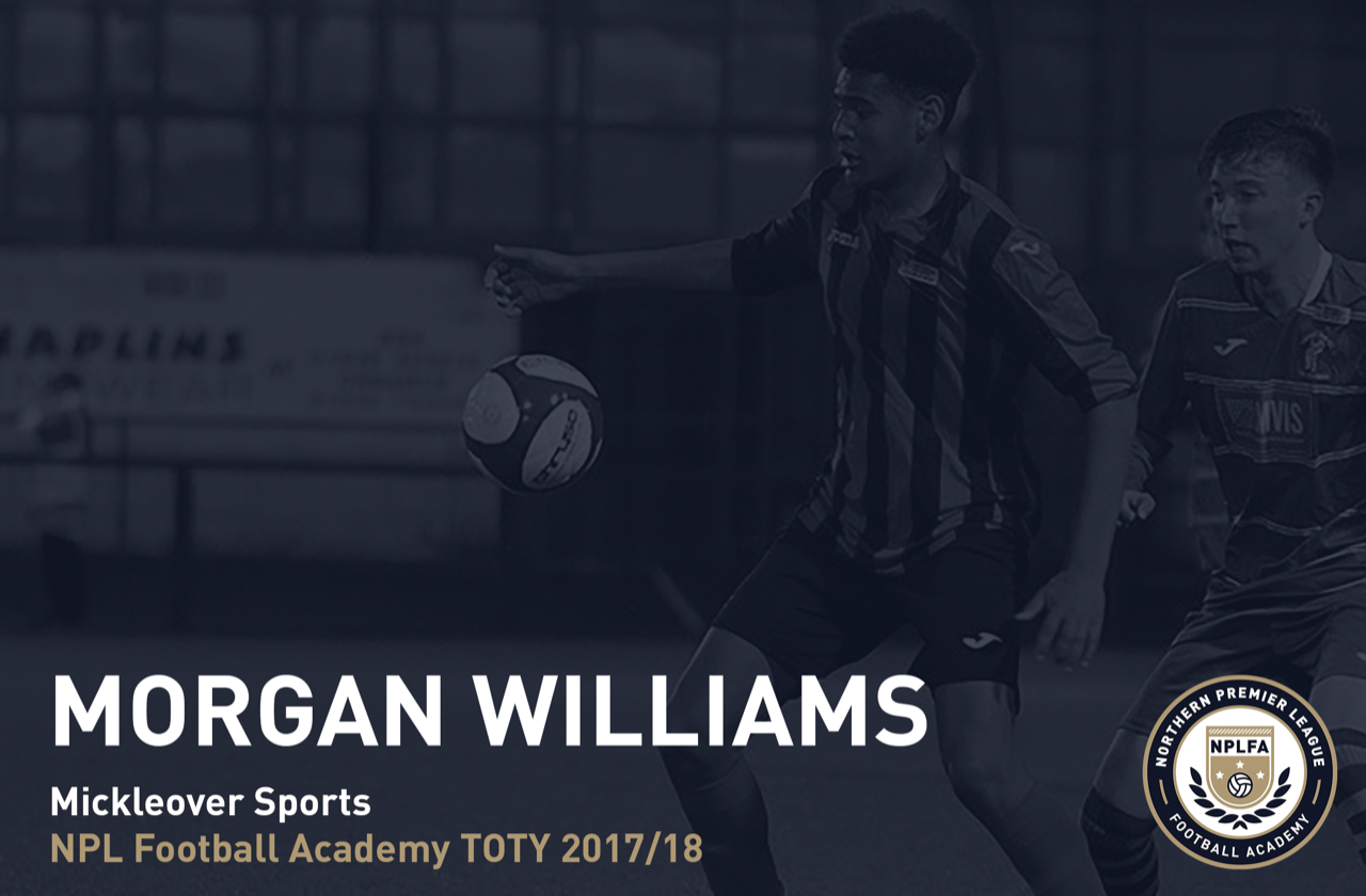 MorganWilliams