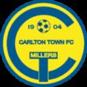 160px-Carlton_Town_FC_logo