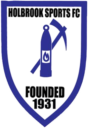 Holbrook_Sports_F.C._logo